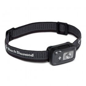 Black Diamond Astro 250 grey