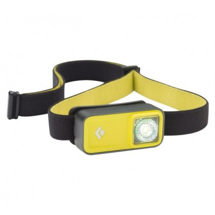 Black Diamond Ion yellow