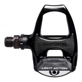 Shimano PD-R540-LA black