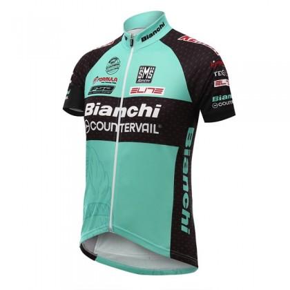 Bianchi MTB team jersey