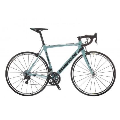 Bianchi Sempre Pro Carbon Centaur 11s