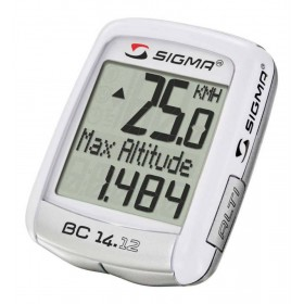 Sigma Sport BC 14.12