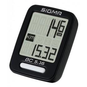 Sigma Sport BC 5.16