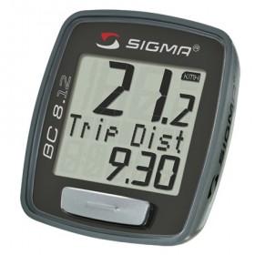 Sigma Sport BC 8.12