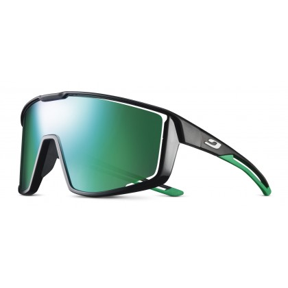 Julbo Fury SP3CF black green