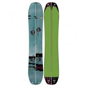 K2 Northern Lite Splitboard Kit