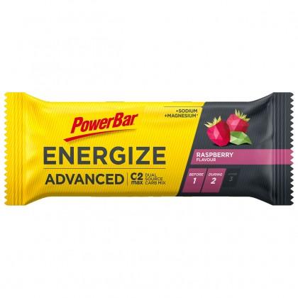 PowerBar Energize Advanced Raspberry