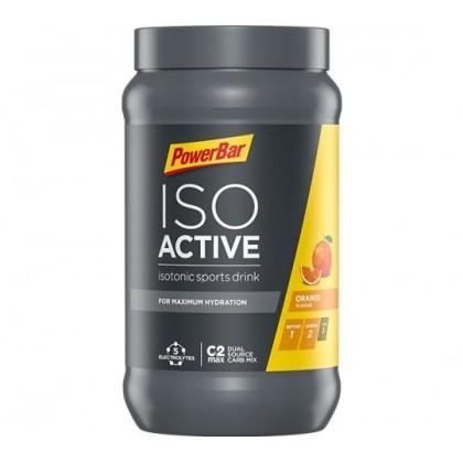 PowerBar Iso Active Orange