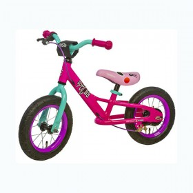 "Spectra Push Bike 12"""