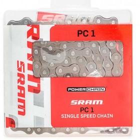 SRAM PC 1 single speed